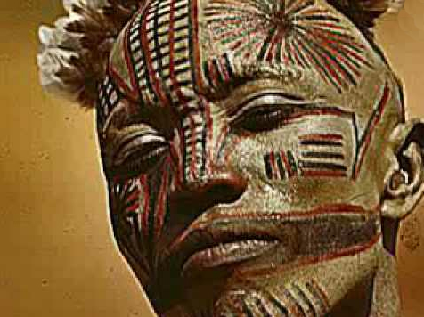 The Nuba People Of Sudan Barbaraanne S Hair Comb Blog