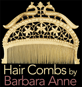 Barbaraanne's Hair Comb Blog