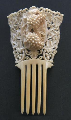 ivorycomb